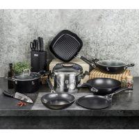 Black Professional collection ( Royal Black )