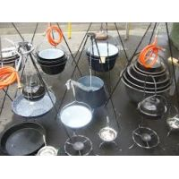 Bográcsok, és egyéb főzőedények
