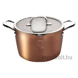 Berlinger Haus Bronze Titan tészta és rizs főzőedény 24cm