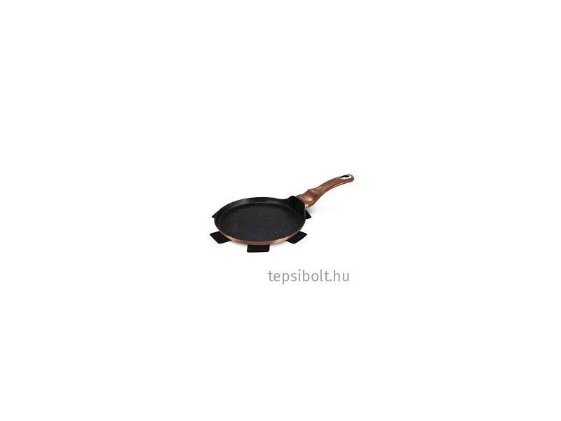 Berlinger Haus Metallic Rosegold Line palacsintasütő