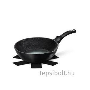 Berlinger Haus Black Silver Collection mély serpenyő
