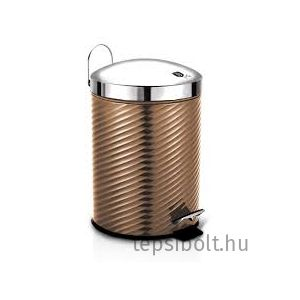 Berlinger Haus Metallic Rosegold Line szemetes