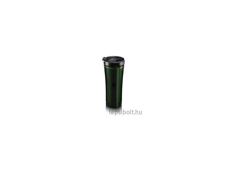 Berlinger Haus Emerald Collection rozsdamentes kávésbögre