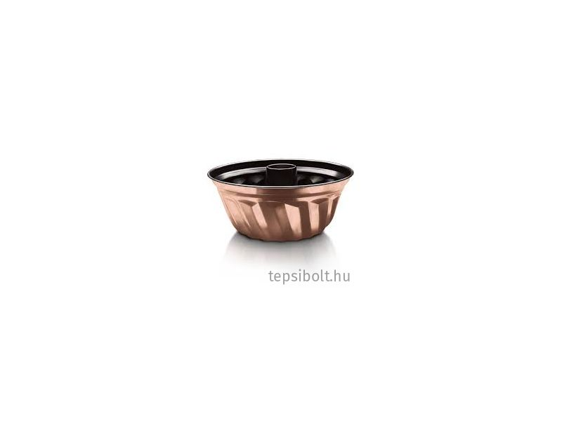 Berlinger HausMetallic Line Rose Gold Kuglóf sütő 25 cm-es