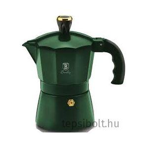 Berlinger Haus Emerald Collection 2 személyes kávéfőző