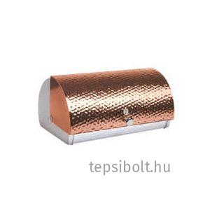 Berlinger Shine Basalt Collection rozsdamentes  kenyértartó