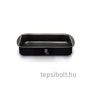Berlinger Haus Shiny Black tepsi titán bevonattal