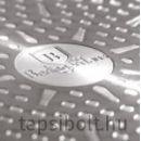 Berliner Haus I-Rose serpenyő titán bevonattal 20cm
