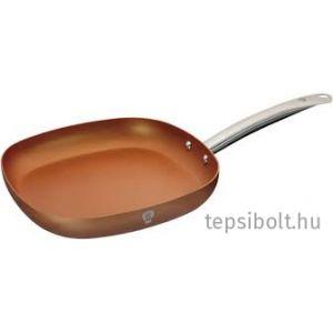 Blaumann Le Chef grill sermenyő 28 cm