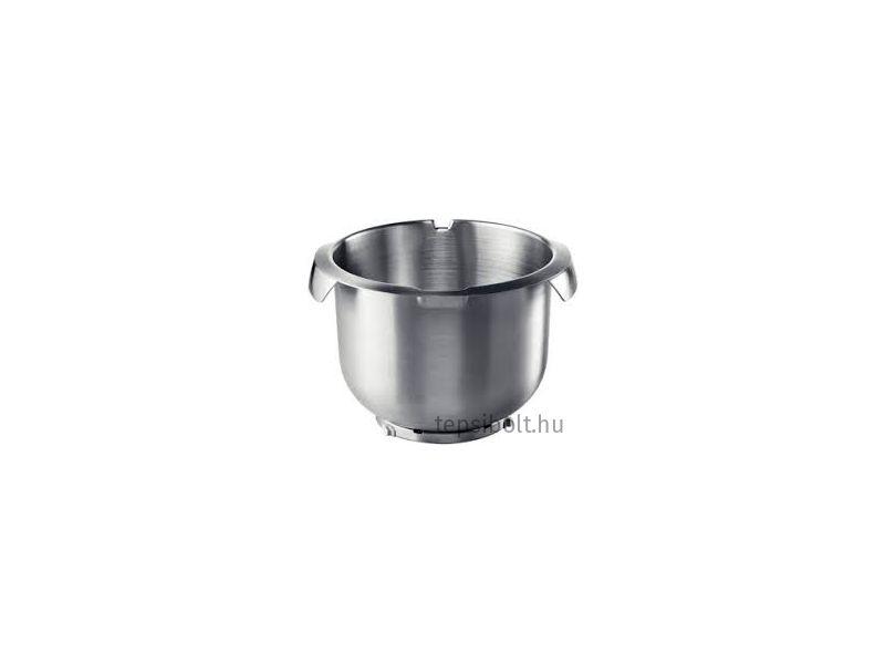 Bosch/siemens robotgép inox keverőtál( 00749298)