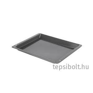 Bosch Siemens sütő tepsi mély 00665763