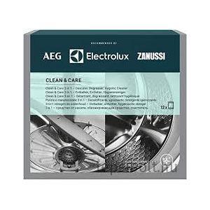 Electrolux/AEG Vízlőoldó, zsíroldó mosó-és mosogatógépekhez