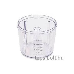 KrupsGVA151/Mix5000 műanyag tál (SS-1530000031)