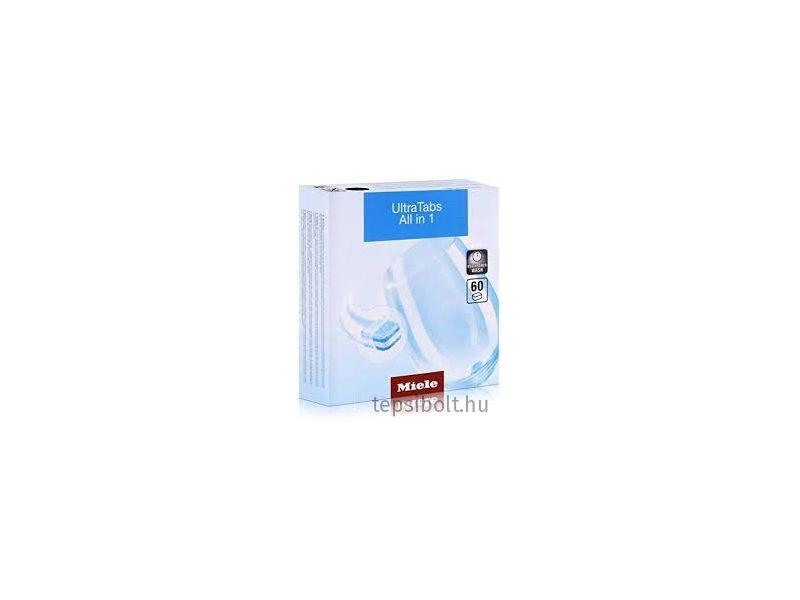 Miele mosogatógép tabletta 60 db-os