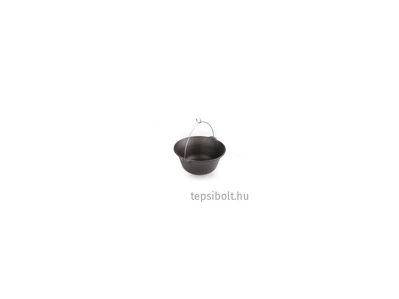 Öntöttvas bogrács 16 literes 15509