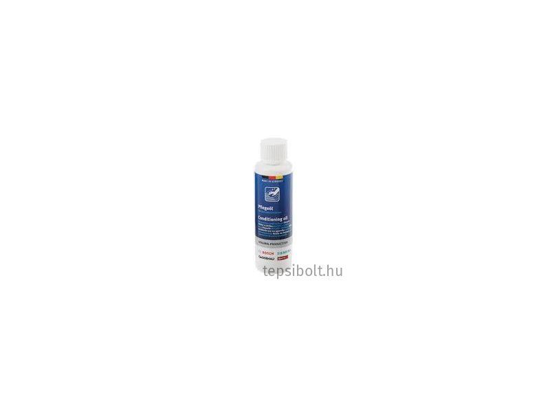 Bosch/Siemens ápoló olaj nemesacél készülékekehez 00311945