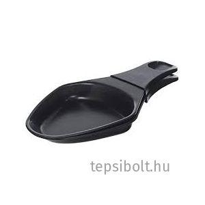 Ovális raclette serpenyő x2 XA400102