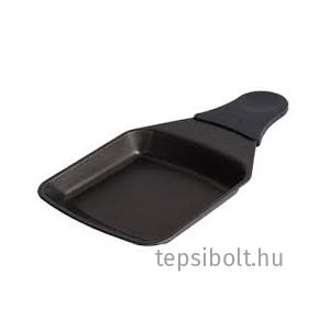 TEFAL raclette szögletes serpenyő 2 db (XA400202)