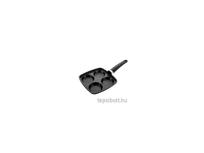 Tescoma PREMIUM 4 fészkes serpenyő 22 x 22 cm