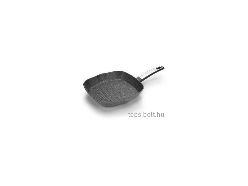 Tescoma i-Premium bordás grill serpenyő