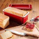 Tescoma DELÍCIA Kerámia toastkenyér sütőforma