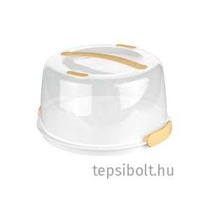 Tescoma DELÍCIA Hűtőtálca fedővel ø 34 cm