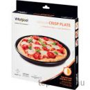 Whirlpool mikrohullámú sütő Crisp tál AVM290 (480131000084)